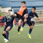 5 soccer tips