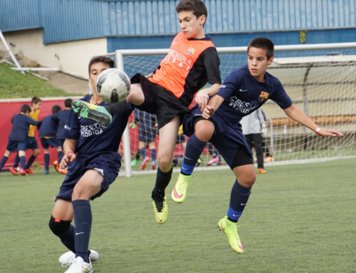 5 soccer tips to help you reach your full potential