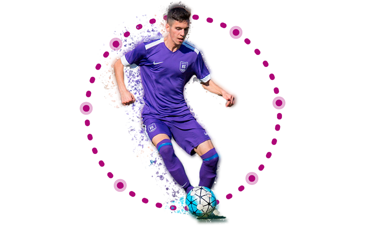 Best Elite Football Academy Spain Kaptiva Sports Academy