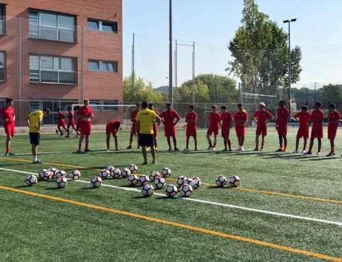 KSA Family: the new Catalan League season starts this weekend