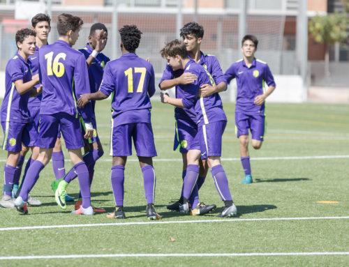 Academias de fútbol en España