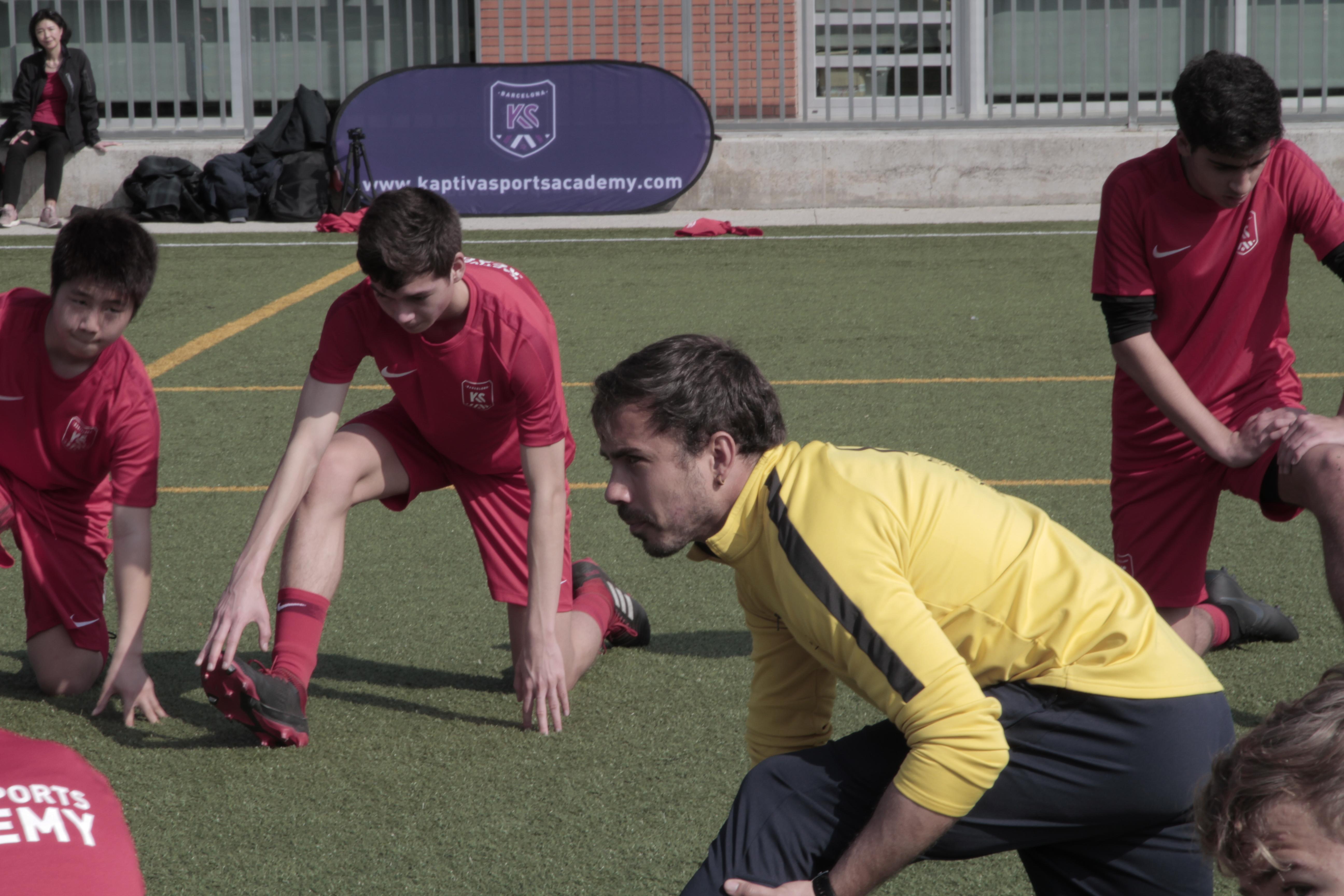best midfielder training