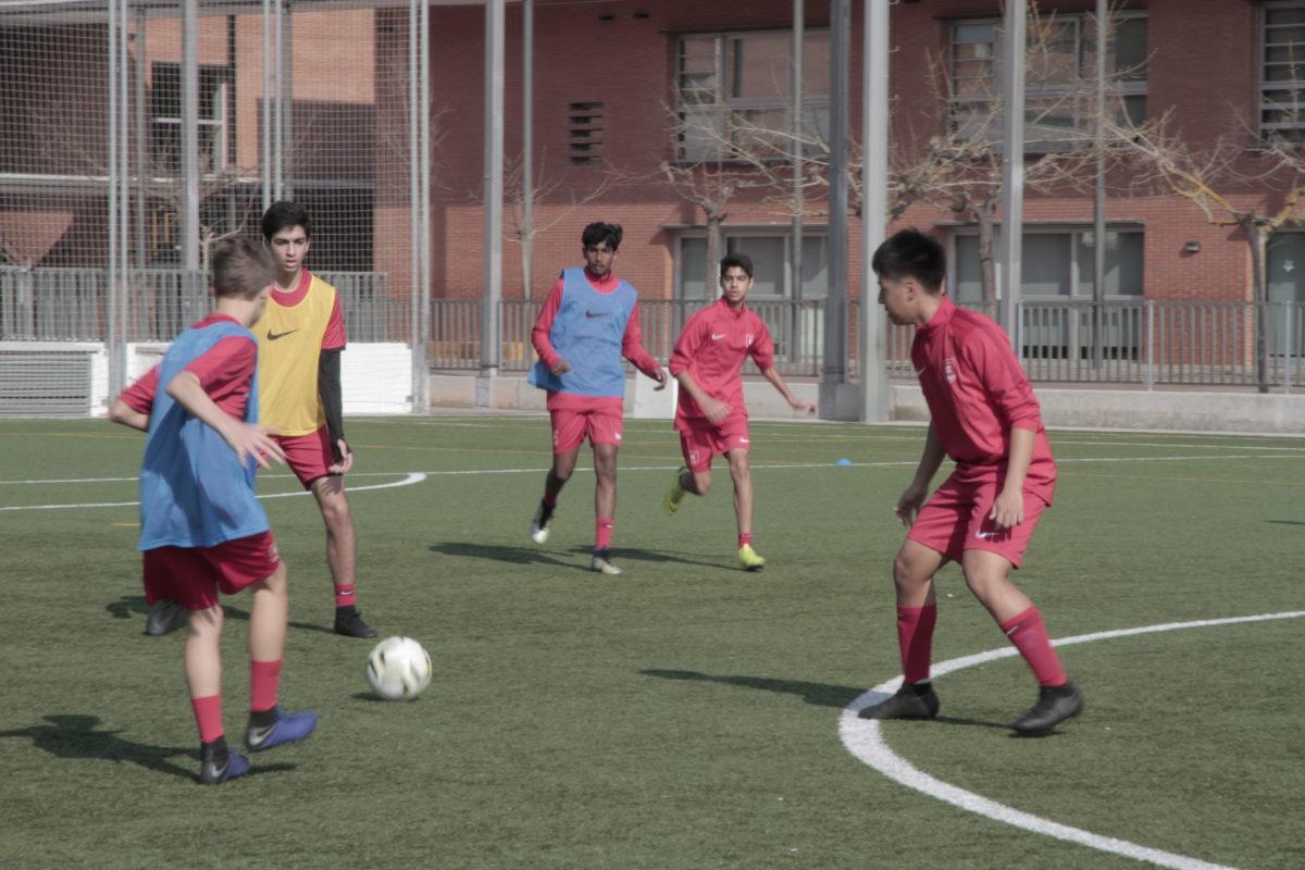defensive soccer tips