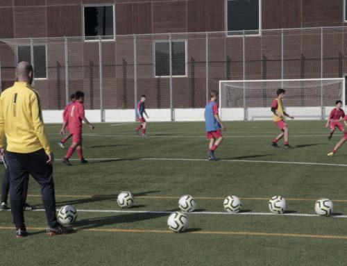 KSA soccer stage