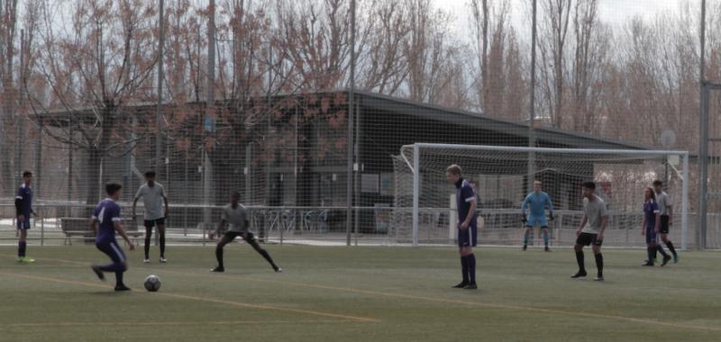 football development goals