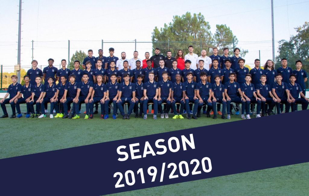 kaptiva sports academy 2020