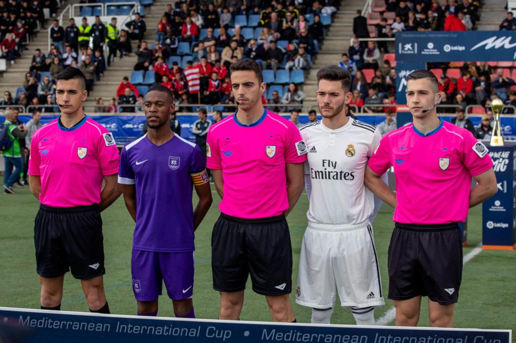 european soccer academy in barcelona