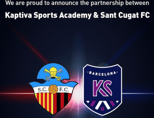 Partner Club with Sant Cugat FC