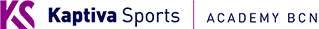 Kaptiva Sports Academy Bcn Logo