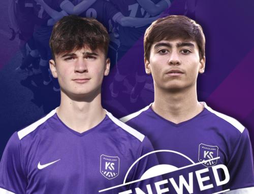 Jugadores renovados para la temporada 2021-2022